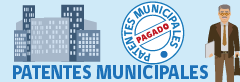 Patentes Municipales